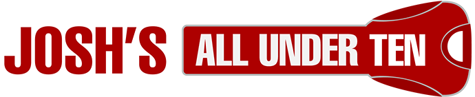 Josh's All Under Ten, Elida, OH